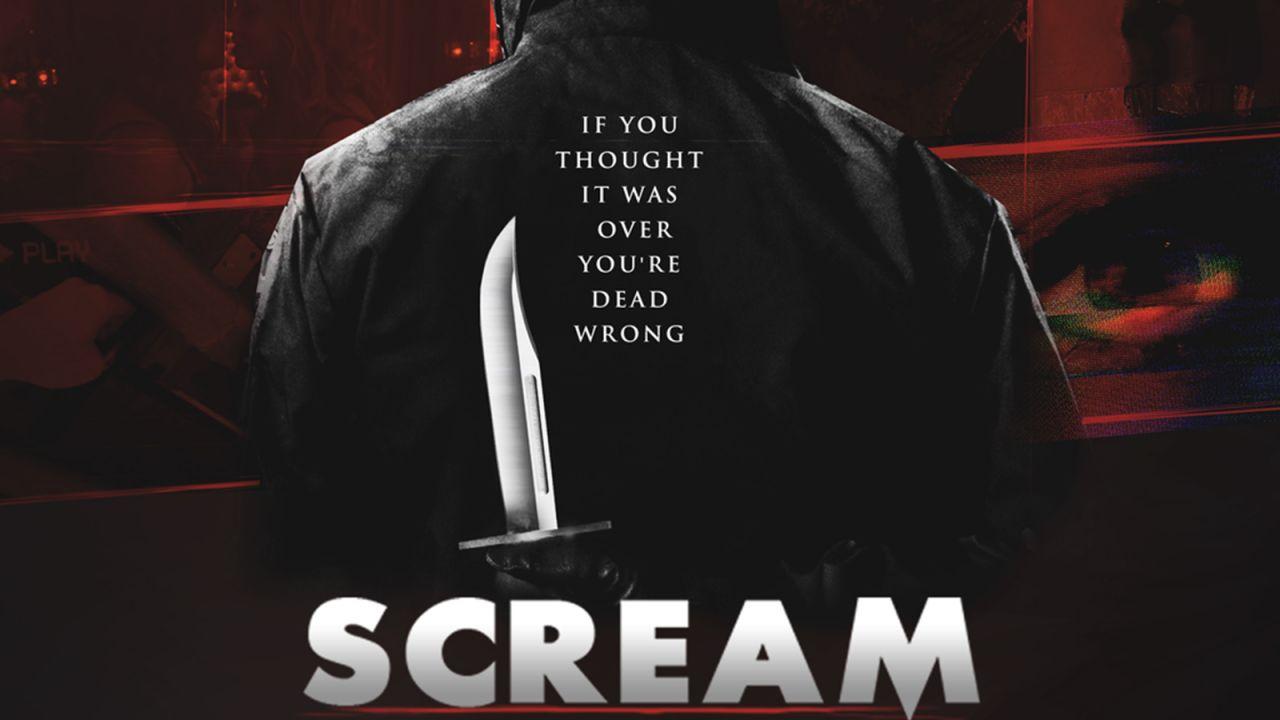 Top 5 moments of: scream 02x05 gliscleridiunafangirl